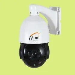 5 Megapixel PTZ Speed Dome Camera - Iv-Ptz-20x-Ip5-Poe
