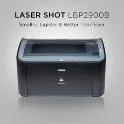 Canon LBP2900B Single Function Laser Monochrome Printer (Black)