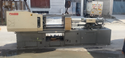 Used Plastic Injection Molding Machines NISSEI FN4000