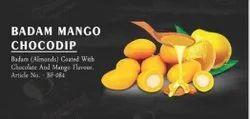 Almond Mango Chocodip