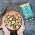 Healthy Treat Delight Box , Pack of 4 Healthy Snacks  ,Diwali Combo Gift Hamper