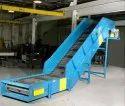 Hinged Steel Belt Conveyors