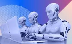 Consulting Firm Corporate Automation In Forex Trading