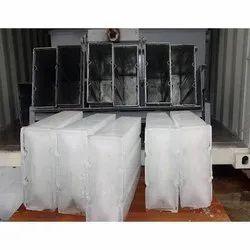 Ice Flaking Plant