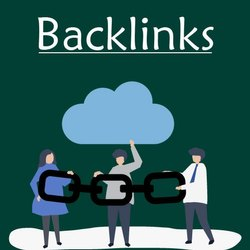Responsive Backlinks Submission Service, With Online Support