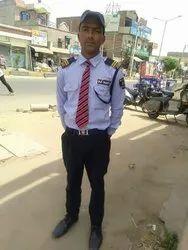 Male Uniformed Guarding Services