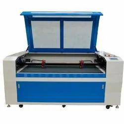 CO2 Laser Cutting Machines