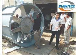 Industrial Axial Flow Fans
