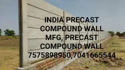 Compound Wall Manufacturer In Panipat