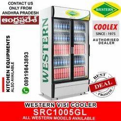 2 Door Chiller Western SRC1005GL