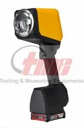 Non Contact Coating Thickness Measurement System