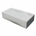 Magna Solid Rectangular Concrete Block, For Side Walls, Partition Walls