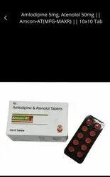 Atenolol Tablets 50 Mg