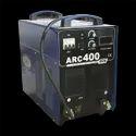 IWI 10-400 Amp Arc welding machine Portable Imported