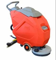 Roots Scrub E4043 Electric Operated