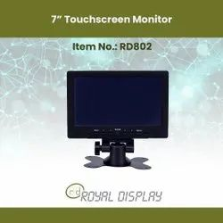 8 inch Touchscreen Monitors (RD802)