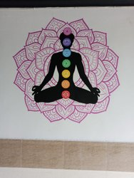 Meditation Paint