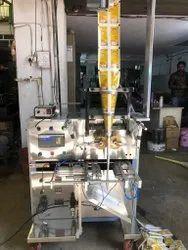 Desi Ghee Pouch Packing Machine
