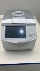 Touch Screen Digital Thermal Cycler PCR