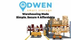 Warehouse Shared Warehousing Services, in Pan India