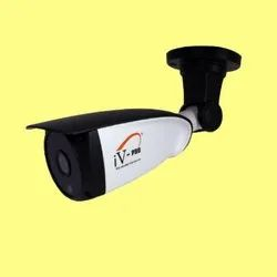 3MP IP POE Varifocal & Motorized Number Plate Camera - iV-CA4W-VFM-iP3-POE