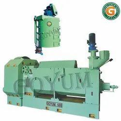 Castor Seed Oil Pressing Machine
