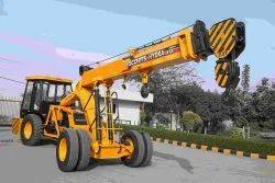 Escorts Hydra Crane Spare Parts