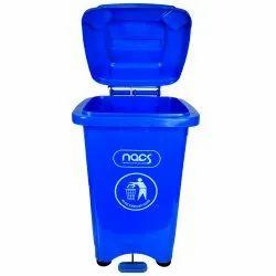 Dustbin High Quality DIN EN 840 Certified