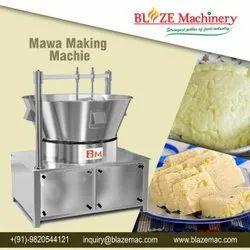150 Litre Khoya Making Machine