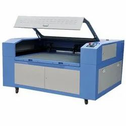 Acrylic Laser Cut Machine