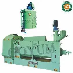 Large Scale Edible Oil Extraction Machine