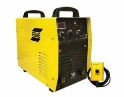 Esab Arc 300 I 300 Amps Inverter Arc Welding Machine / 300 Amps Portable Arc Welding Machine