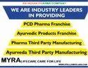 PCD Pharma Franchise In Thrissur