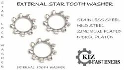 Tooth Washer