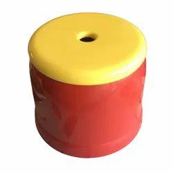 Plastic Round Stool For Bathroom