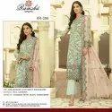 Georgette Pakistani Style Suit