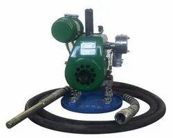 Greaves Petrol Vibrator