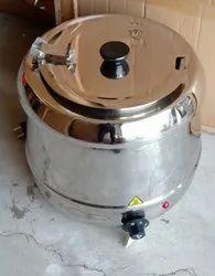SS Soup Pot