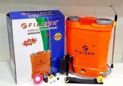 Knapsack Battery Power Sprayer