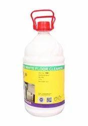 White Floor Cleaner