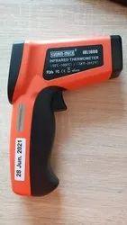 Kusam Meco Infrared Thermometer Irl 1600