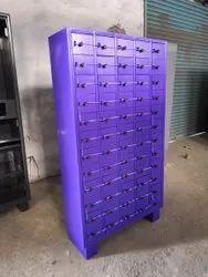 Mobile Storage Locker