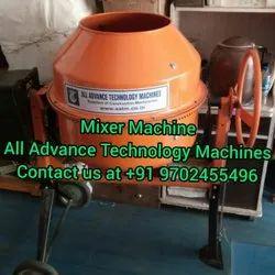 Hand Mixer Portable Concrete Mixer