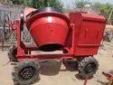 Kirloskar  Two Bag Concrete Mixer