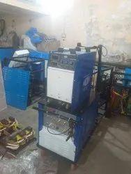 Indian Welding Inverter 10-600A Tig/Arc Water cooled Welding Machine