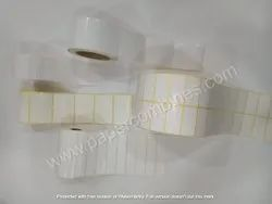 Blank Barcode Labels Rolls