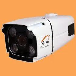 3 Megapixel IP Colour Pro Camera- iV-CA4BX-LHK-iP3-POE