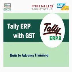 Tally Training Classes