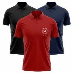 Polo Tshirts 100% Cotton Men's Polo Shirt
