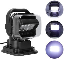Cosmopolitian Service LED Security Search Light, Mounting Type: Wall Mounting